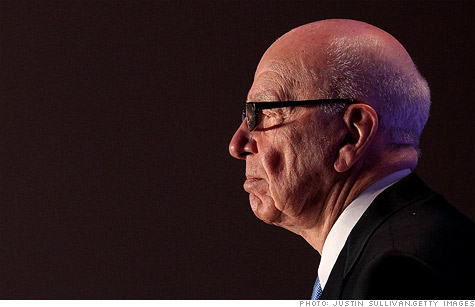 news corp, rupert, murdoch, fox, phone hacking, earnings