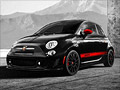 Abarth 500, a faster Fiat 500