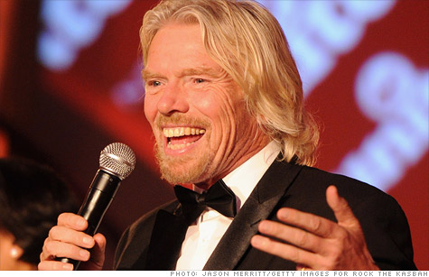 Virgin Money to buy Northern Rock bank