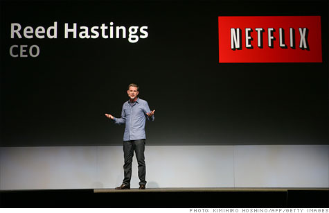 Netflix will lose money for all of 2012