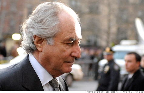 Bernard Madoff paid $326 million to the IRS to keep his Ponzi scheme going, according to the court-appointed trustee, who reached a settlement to get the money back.