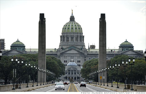 harrisburg, bankruptcy