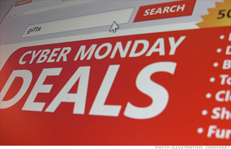 Cyber Monday deals