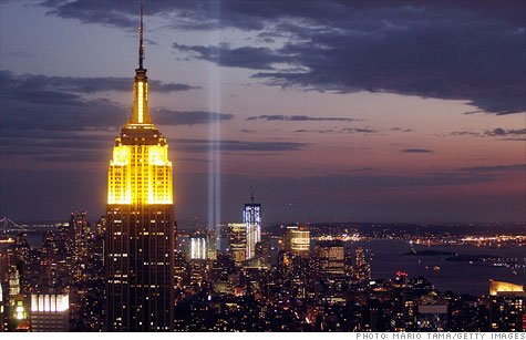 The Empire State Building could be part of a publicy traded real estate company within a few months, according to documents filed with the SEC.