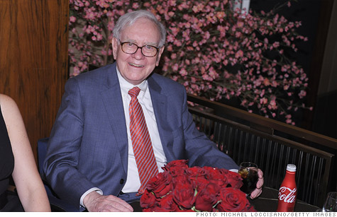 Warren Buffett's Berkshire Hathaway announced plans on Wednesday to purchase his hometown Omaha World-Herald newspaper.