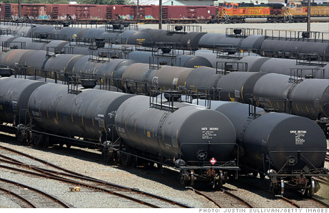 The U.S. still imports more than half its oil. But thanks to declining demand for products made from crude, the country is now supplying the rest of the world with gasoline.