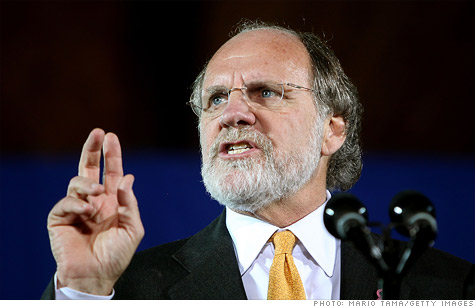 As the search for MF Global's missing money continues, former CEO Jon Corzine has been summoned to appear before Congress.