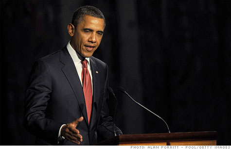 Obama on the economy.