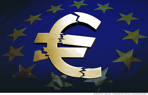 CIC [China] Stops Buying Europe Government Debt on Crisis Concern « SGTreport – The ...