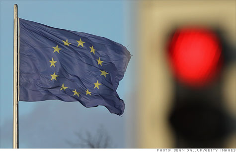 European leaders are moving closer to a viable solution to the debt crisis, but the road ahead is still full of potential pitfalls.