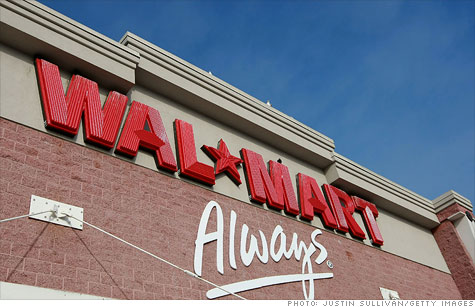 Wal-Mart: Probe to determine if workers violated bribe law