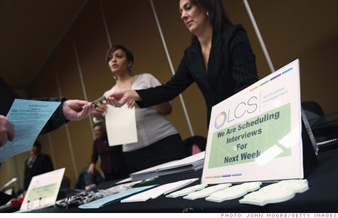The deadline to file for federal unemployment benefits is at year's end unless Congress passes an extension.