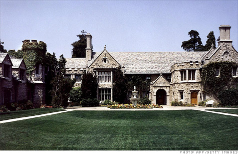 Hugh Hefner is moving Playboy magazine from Chicago to Los Angeles, where he resides in the famous Playboy Mansion.