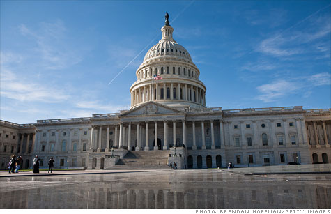 Once again, lawmakers are at odds over budget cuts with time running out. At issue: Payroll taxes, jobless benefits and fees to Medicare doctors.