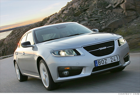 Saab shuts down