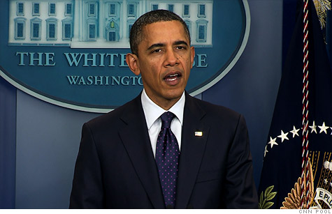 President Obama Friday signed into law a two-month extension of the payroll tax cut and jobless benefits.