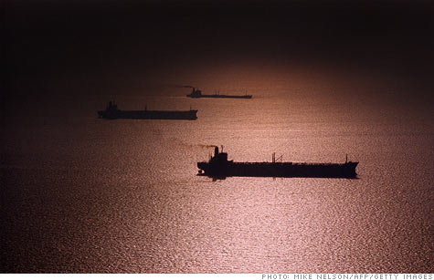 Iran said Tuesday that 'not a single drop of oil will pass through Hormuz Strait' if its own oil exports are cut off by the West.