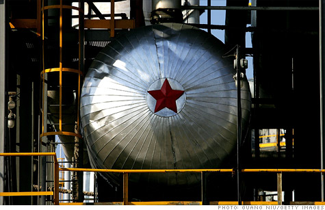 China National Petroleum Corp will develop the first oil field in northern Afghanistan. Other deals to follow.
