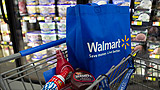 Wal-Mart rules ... again