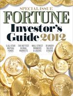 Investor's Guide 2012