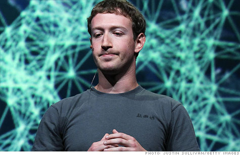 Market Outlook: Facebook will dwarf all other IPOs in 2012, but is unlikely to revive the initial public offering market on its own.