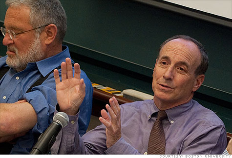 Laurence Kotlikoff