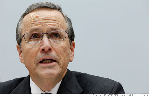Fannie Mae CEO Michael Williams announced plans to resign Tuesday after leading the firm since it was placed in federal conservatorship.