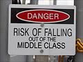 Middle class dropouts