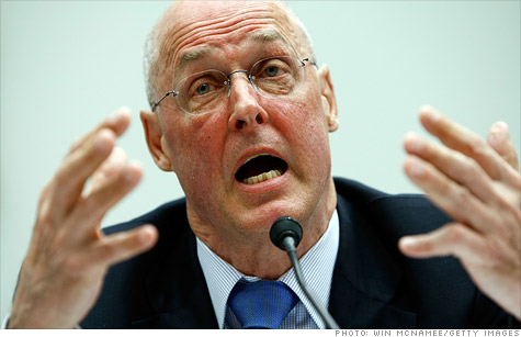 Former Treasury Secretary Henry Paulson put mortgage agencies Fannie Mae and Freddie Mac into conservatorship in 2008. But little progress has been made since to help them.