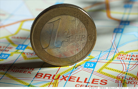 Europe's leaders have been sounding upbeat about a proposed fiscal union and the pressure has just intesified following the recent downgrades.