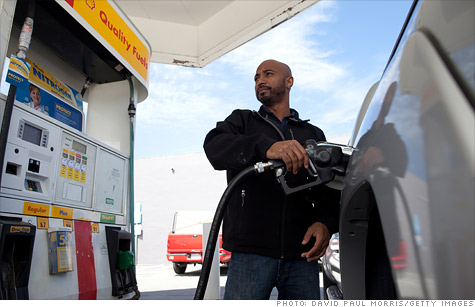 2012 has greeted Americans with the highest January gas prices ever, and some analysts say there could be further price hikes to come as the year goes on.