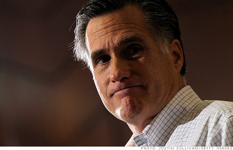 EXCLUSIVE: Romney intel briefings to start after official nomination