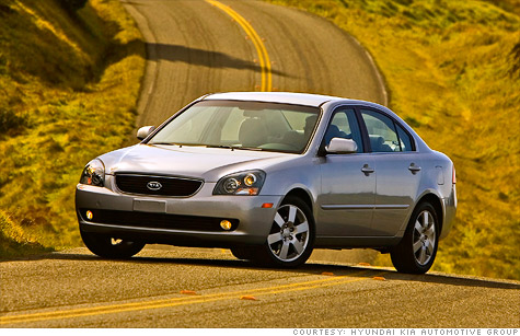 Kia has announced the recall of nearly 146,000 vehicles with faulty airbag systems.