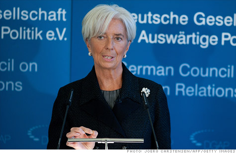 lagarde