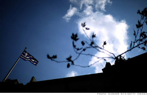 Greece is trying to reach a deal with private sector creditors that would pave the way for additional bailout funding.