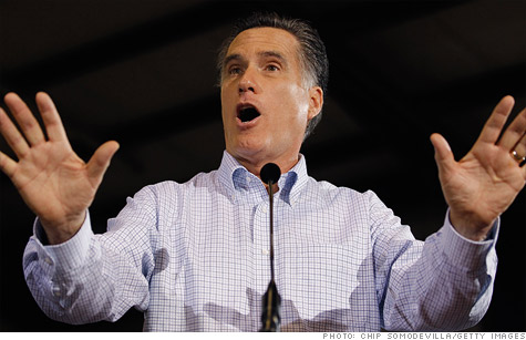 The release of Mitt Romney's tax returns offer an important policy lesson: Investment income should be taxed at the same level as labor income.