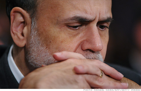 Federal Reserve chairman Ben Bernanke has championed more transparency for the central bank. But that could backfire if the Fed's projections are viewed as guarantees.