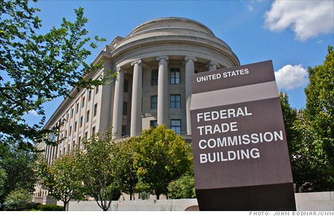 The FTC fined debt collector Asset Acceptance for $2.5 million.