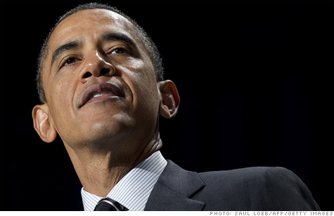Obama: Jesus would back my tax policies
