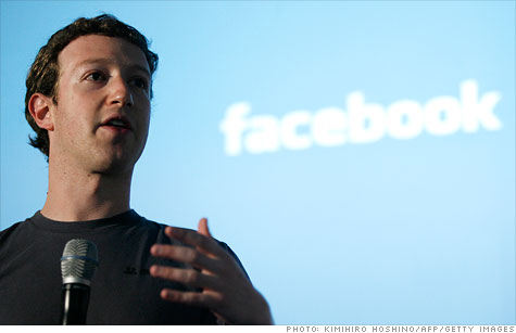 Facebook founder Mark Zuckerberg's 2012 tax bill could be one for the record books.