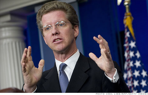 Housing Secretary Shaun Donovan is one of the participants in the foreclosure settlement talks that are expected to produce a mortgage settlement soon.