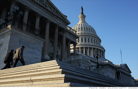 Congress may think it has until Feb. 29 to extend the expiring payroll tax cut. But in fact payroll processors will have to start cutting checks for March payroll starting on Feb. 20.