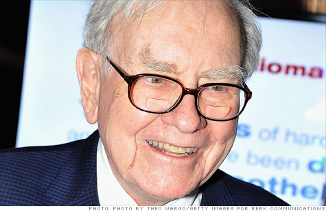 Warren Buffett's Berkshire Hathaway acquired a new stake in entertainment conglomerate Liberty Media and also increased holdings of IBM, Intel and DirecTV.