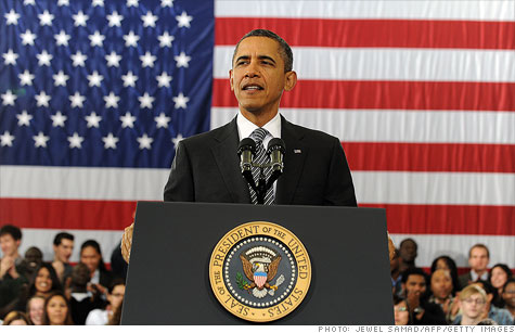 On Monday, President Obama unveiled his 2013 budget proposal that the White House estimates will stabilize the debt by 2018.