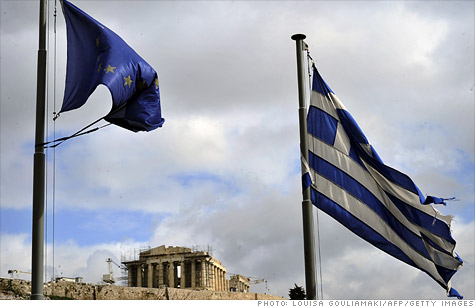 European leaders have been working for months to pull Greece and other European nations out of the abyss, with some success. But more work is needed.