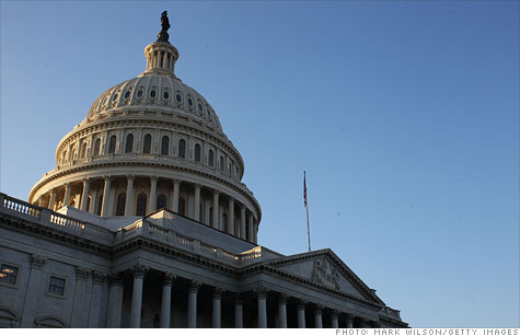 Congress has left uncertain the fate of bonus depreciation, the research and development credit, and a host of other  now expired business tax breaks that companies rely on.