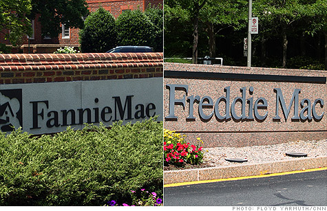 Taxpayers continue to pay legal fees at Fannie Mae and Freddie Mac.