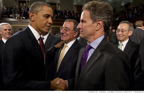 Obama corporate taxes: He would slash 'dozens' of tax breaks