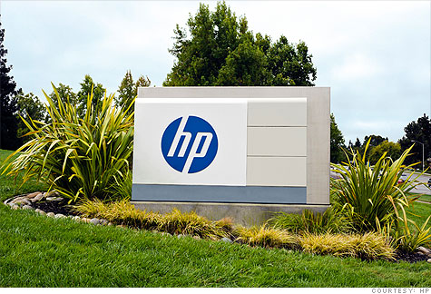 PC slump kills HP and Dell's bottom lines