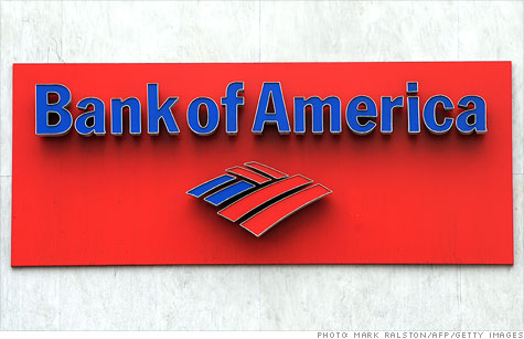 Bank of America announced plans Thursday to freeze pensions, effective in July, and increase its 401(k) contributions.